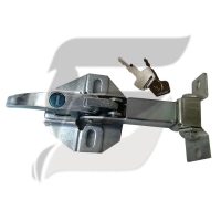 Quality R180LC-3 R200W-3 Engine Cover Lock Catch Assy E171-2015 for sale