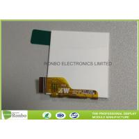 """China Wearable Small LCD Screen 1.54"""" 240 X 240 IPS With 8Bit MCU Interface"""