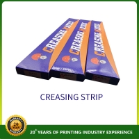 Quality Ceres creasing matrix for sale