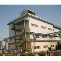 China Low Cost Pre-engineered Construction Design Customized Multi-storey Steel