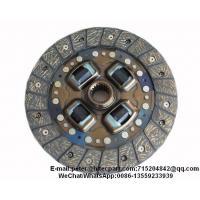 China Heavy Duty Truck Clutch Disc / Clutch And Pressure Plate Assembly Customized