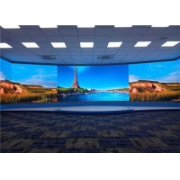 Quality IP40 HD LED Display P1.25 Indoor Led Advertising Display For Conference for sale