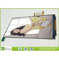 China Customizable FWVGA 480x854 5.0 Inch TFT LCD Display With RGB Interface