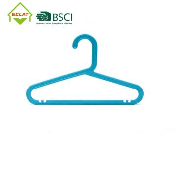 China Compact Light Weight No Trace Portable Strong And Durable Plastic Hanger