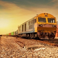 China DDP Delivery Services Rail Freight From China To Europe