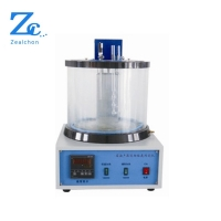 China A19 Lab asphalt kinematic viscosity determination measurement instrument ASTM