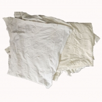China IMPA 232907 55 *35Cm Pure White Lint Free Cleaning Rags