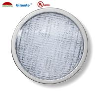 China Color Change Waterproof Led Pool Light External Control Low Voltage ABS IP68