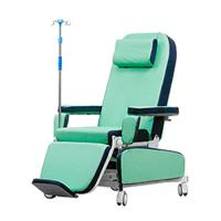 China Hospital Hemodialysis Chair Medical Electric Bed 80kg