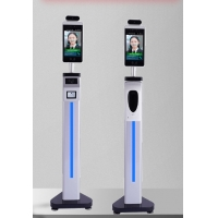 Quality Face Recognition Thermometer for sale