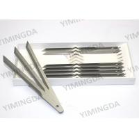 China 130*8*1.6mm High Speed Steel Cutting Blade For Yin / Takatori Cutter Spare Parts