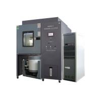 China Comprehensive Test Chamber , Agree Chamber , Temperature Humidity And Vibration