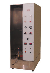 Quality IEC 60332-1 Wire & Cable Vertical Flame Tester for sale