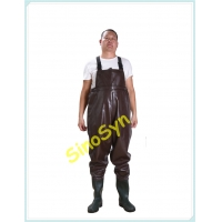 China FQW1909 Safty Chest/ Waist Wader Protective Water Working Outdoor Fishing Wading