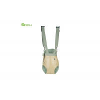 China PU Outdoor Pet Carrier Backpack with Shoulder Belts for Cats and Dogs