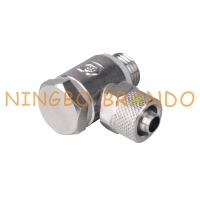 Quality Pneumatic Hose Fittings for sale