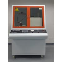 China Dielectric Strength Test Machine For Insulating Materials IEC60243-1