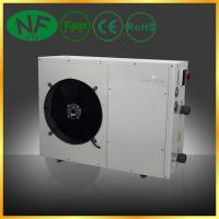 China NF414 Family 6.0kw Output Air To Water Heat Exchanger Pump For Swimming Pools
