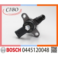 China 0445120048/0445120049 fuel injector 4M50 ME223750 for for Construction Machinery