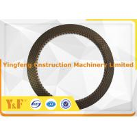China High Precision Excavator Accessories Brake Friction Plate 3502034 For Hitachi