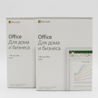 China DHL MS Office 2019 Home And Business Retail Box For PC