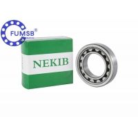 China Nylon Brass Cage Sealed Roller Bearings , 92609EH Precision Roller Bearing