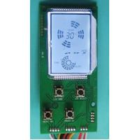 China PWM Control For Fan Speed
