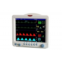 China Digital Vital Signs Monitor Patient Care Monitor Hospital Patient Monitoring