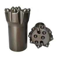 Quality Threaded Button Bits for sale