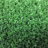 China Synthetic Artificial Turf Grass Basketball Court 10mm 6000 Dtex