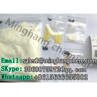 China Research Chemical From China 5-MeO-DMT FUB144(sales2@minghangchem.com)