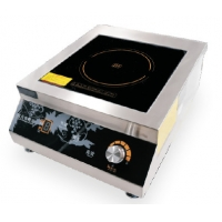 China 3500W Commercial Induction Cookers