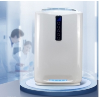 China Plasma Negative Irons Replese ODM UV Air Purifier Low Noise