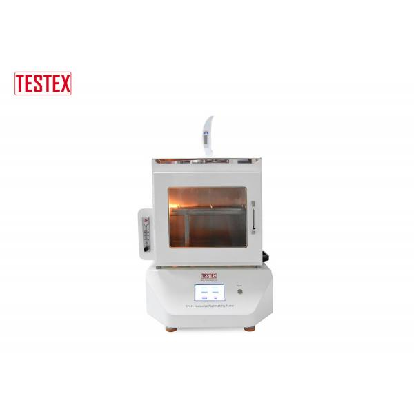 Quality Horizontal Flammability Tester for sale