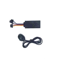Quality Tk004 GT06 Protocol GPS Tracker Device ACC Ignition For E Bike for sale