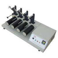 China ASTM D3939 Textile Fabric ICI Mace Snag Tester for Snagging Test