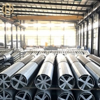 Quality 161KV Tubular Steel Pole for sale