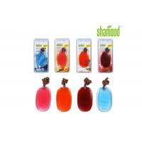 China Square Electric Air Freshener Personalised Car Air Fresheners Four Colors