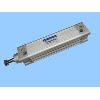 Quality Vega Switch Air Pneumatic Cylinder KCP95SDB32-100 PCB Machine CNC Aluminum Parts for sale
