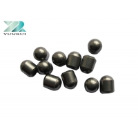 China zhuzhou cemented carbide mining button, tungsten carbide button, hardmetal