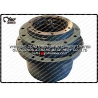 Quality Travel Reducer Reductor Excavator Final Drive Gearbox For Dh80 Daewoo for sale