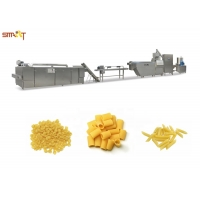 China Commercial Industrial Macaroni Pasta Making Machine Screw Conveying