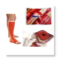 China Orthopeidc Medical Consumables Supplies Water Activated fiberglass synthetic