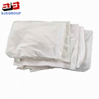 China ISO9001 100% Cotton 5kg Industrial Cleaning Rags