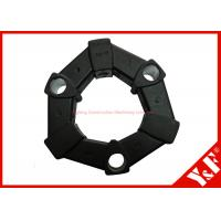China Centaflex CF-A-016 Of Excavator Coupling with High Temperature Rubber