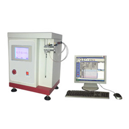 Quality Single Fiber Strength Tester for ISO5079 for sale