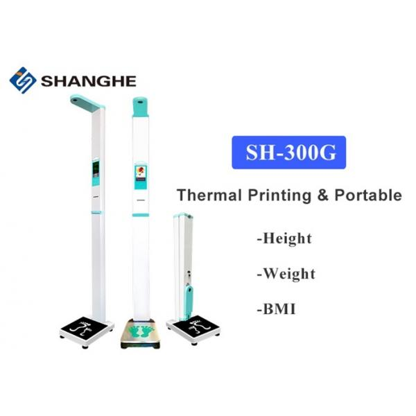 China Height Measure Value For Money Weight Digital Scale