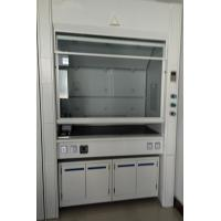 China CE certificated Floor Mounted Lab Fume Hood Laboratory Furniture 5 feet wide All