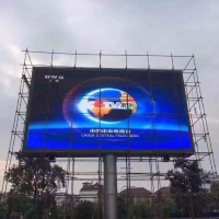 Quality Full Color High Brightness Outdoor Rental Led Display For Events Show for sale