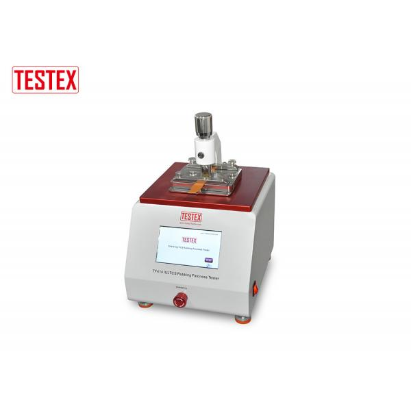 Quality IULTCS Rubbing Fastness Tester, rubbing fastness tester, 35 Kg, 480 x 300 x 460mm for sale